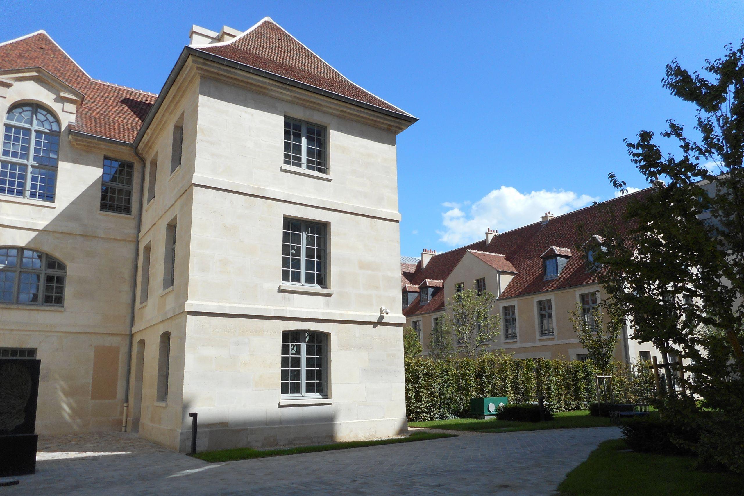 Studio Résidence Laennec